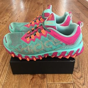 Adidas Vigor TR Women's Trail Running Shoes